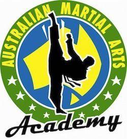 Australian Martial Arts logo
